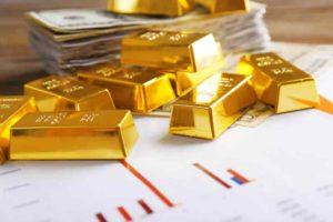 Инвестиции в драгоценные металлы.