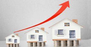 Инвестиции в недвижимость.