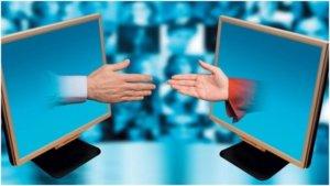Процедура подачи кредитного запроса через интернет