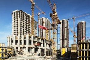 Инвестирование на этапе строительства