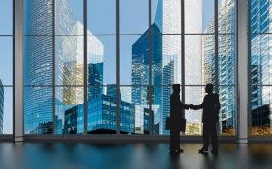 Капиталовложения в коммерческую недвижимость