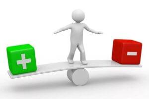 Плюсы и минусы капиталовложений в недвижимое имущество