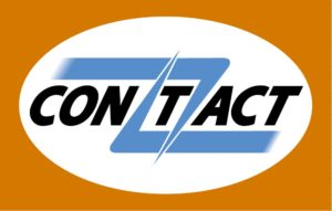 Логотип системы Contact