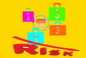 Риск при покупке франшизы