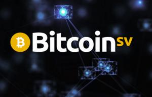 как появился bitcoin sv
