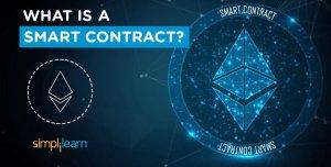 технологии смарт-контрактов
