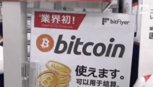 баннер Bitcoin