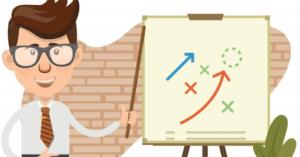 Подбор стратегии для трейдинга