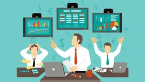 Риски работы на валютном рынке
