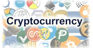 История криптовалютного рынка