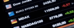 Что такое индексы фондового рынка