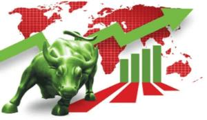 Термины валютного рынка - Бычий рынок
