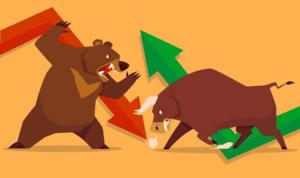 Медвежий рынок на Forex