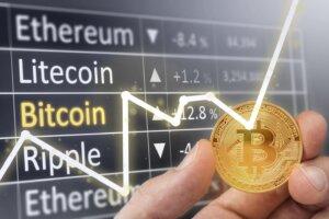 Отличие криптотрейдинга от торговли на финансовых рынках